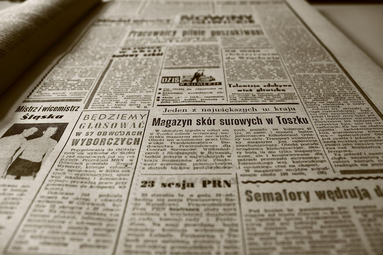 Почему Ваша реклама в газете не работает?