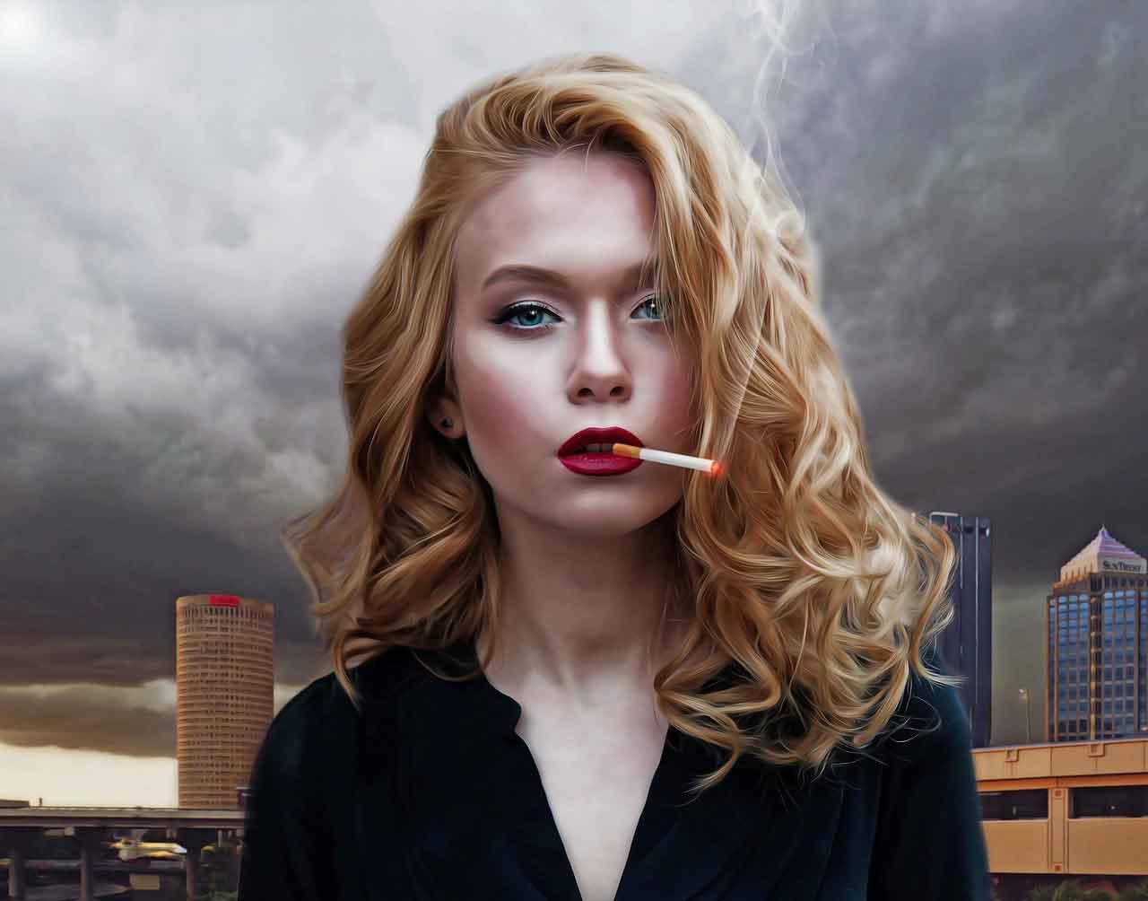 Что нужно вообще делать, чтобы бросить курить?