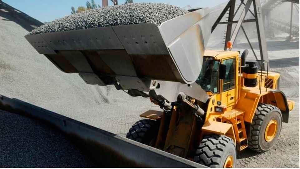 продажа бетона