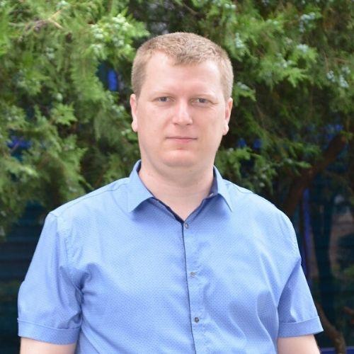 Интернет маркетолог Михаил Каржин