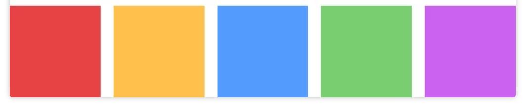 Психология цвета или как продавать лучше используя разные цвета