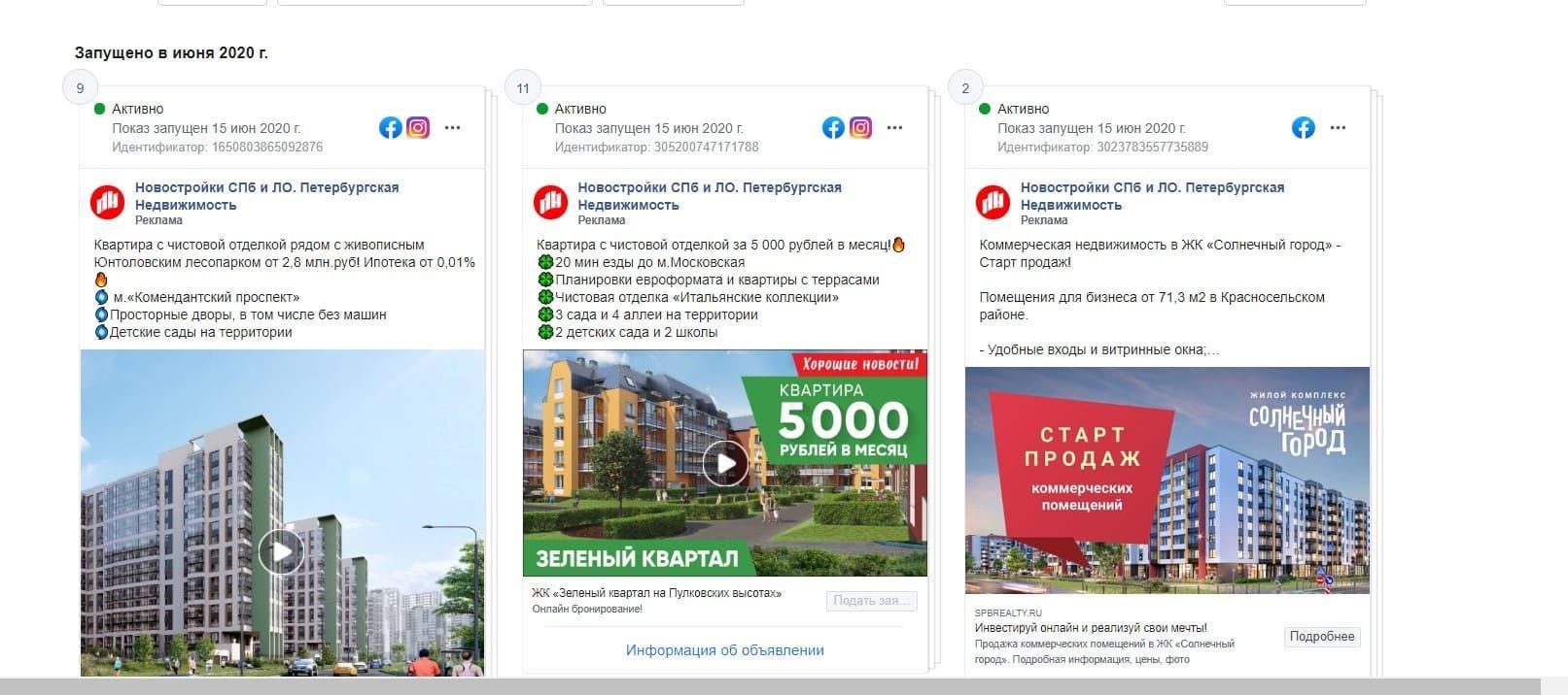 Как рекламировать недвижимость в интернете.